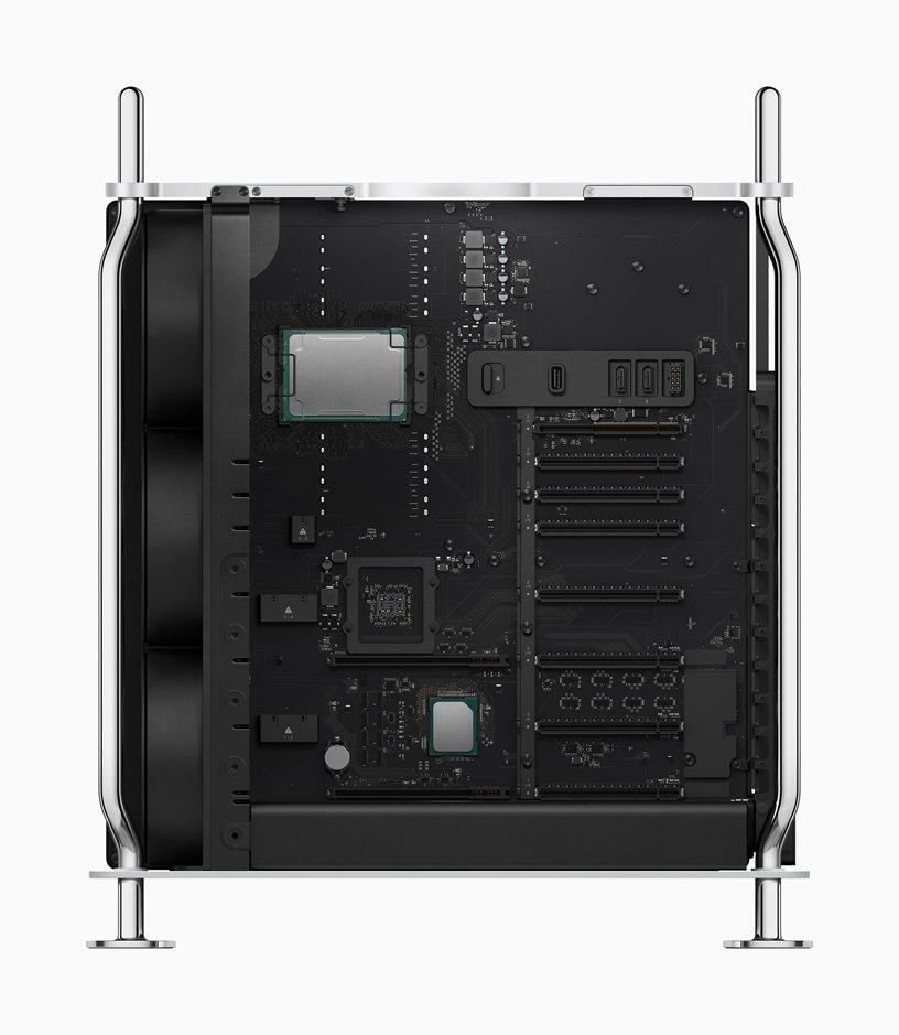 Apple Mac Pro Internal 2019