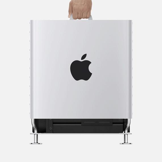 Apple Mac Pro Case Lifts Off 2019
