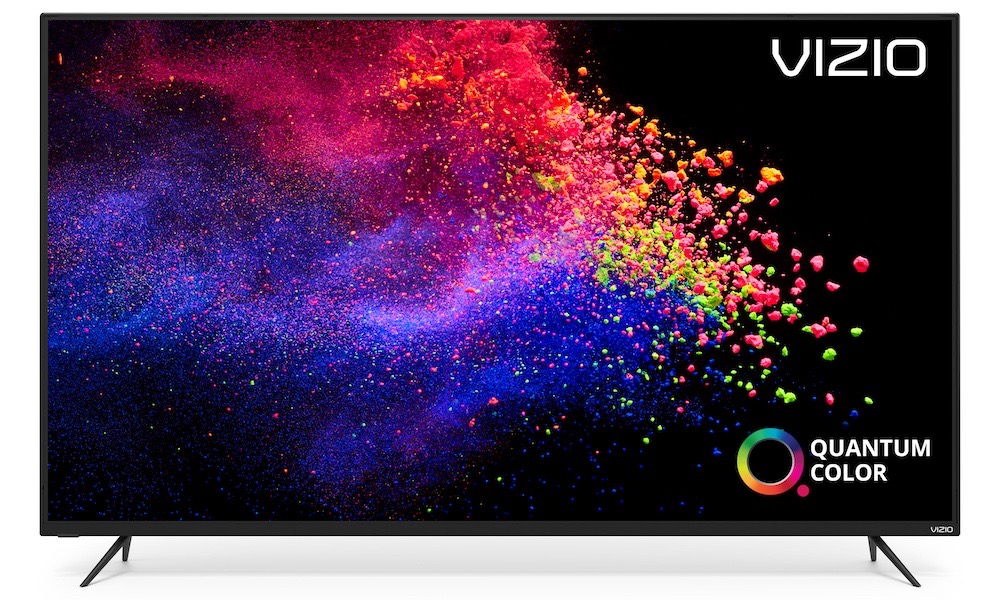 Vizio M-Series Quantum 4K HDR Smart TV (M658-G1)
