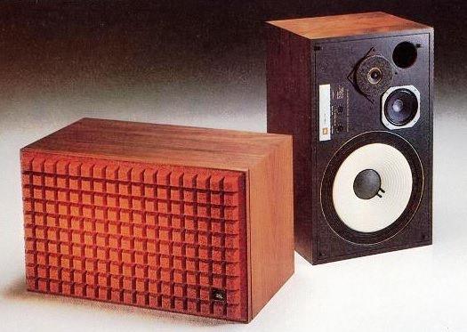 JBL 100 Speakers