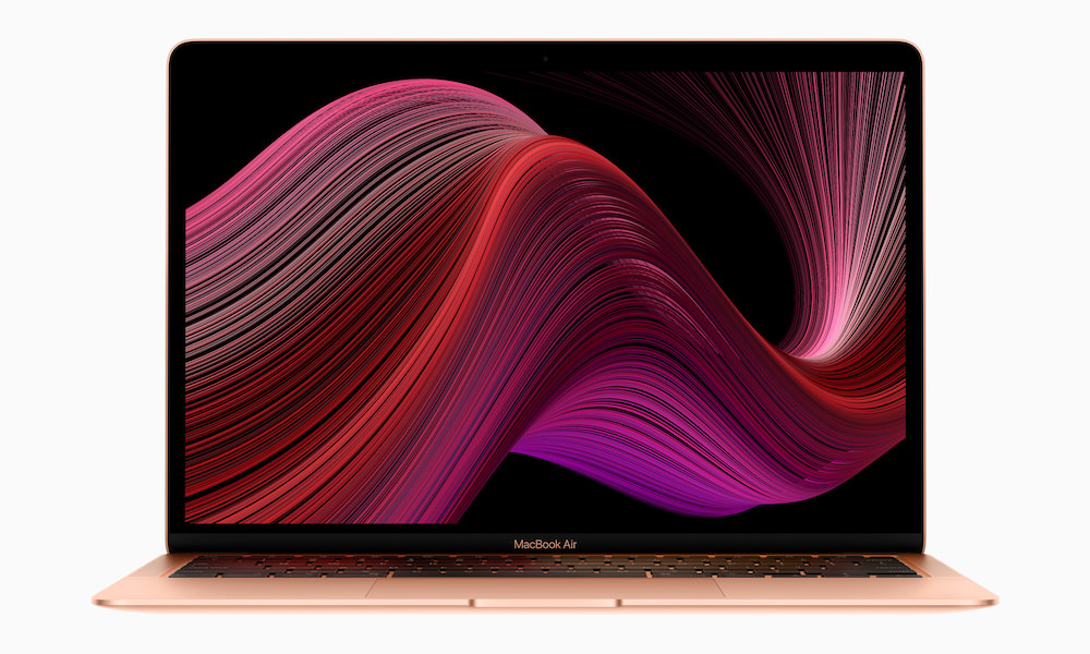 Apple MacBook Air (2020) 13.3-inch Laptop