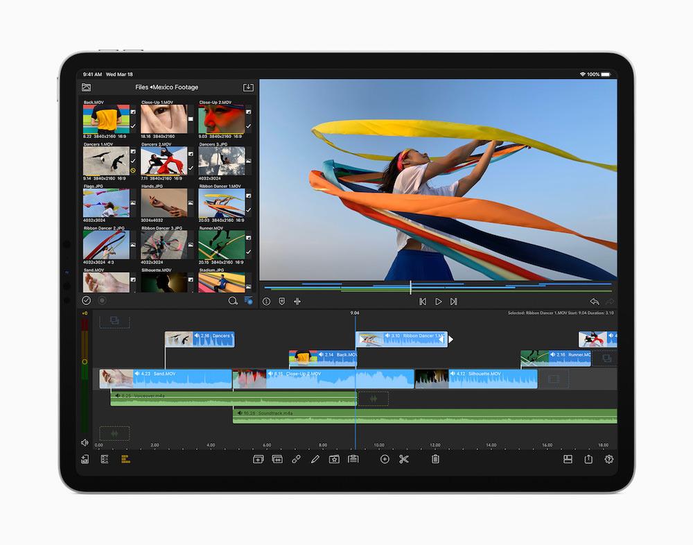Apple iPad Pro (2020) Performance