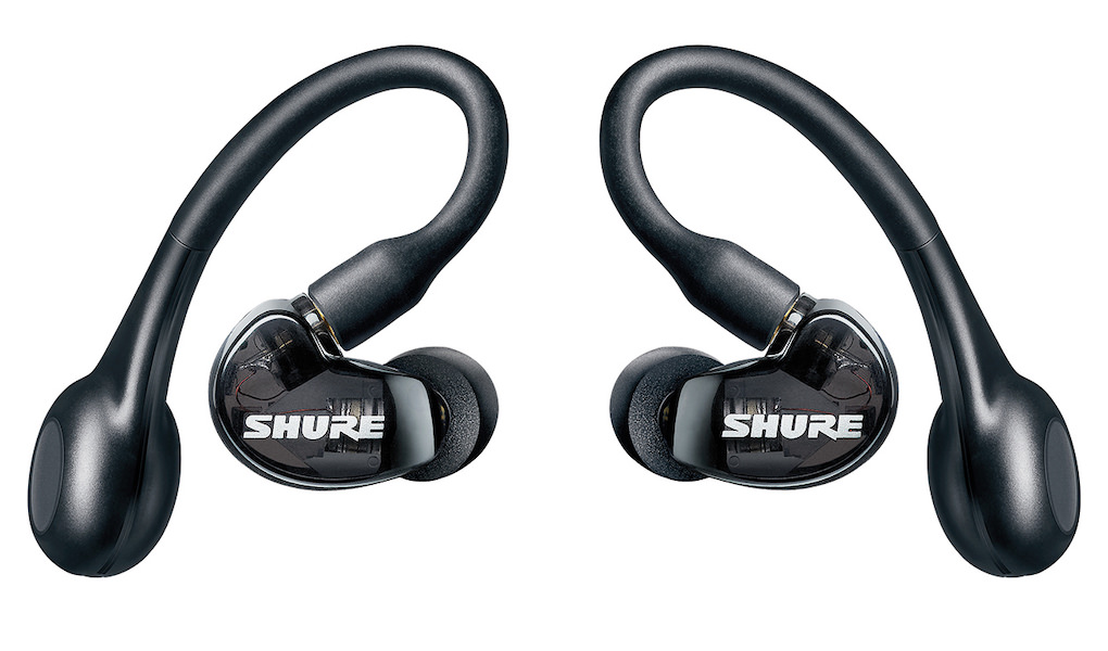 Shure AONIC 215 True Wireless Sound Isolating Earphones