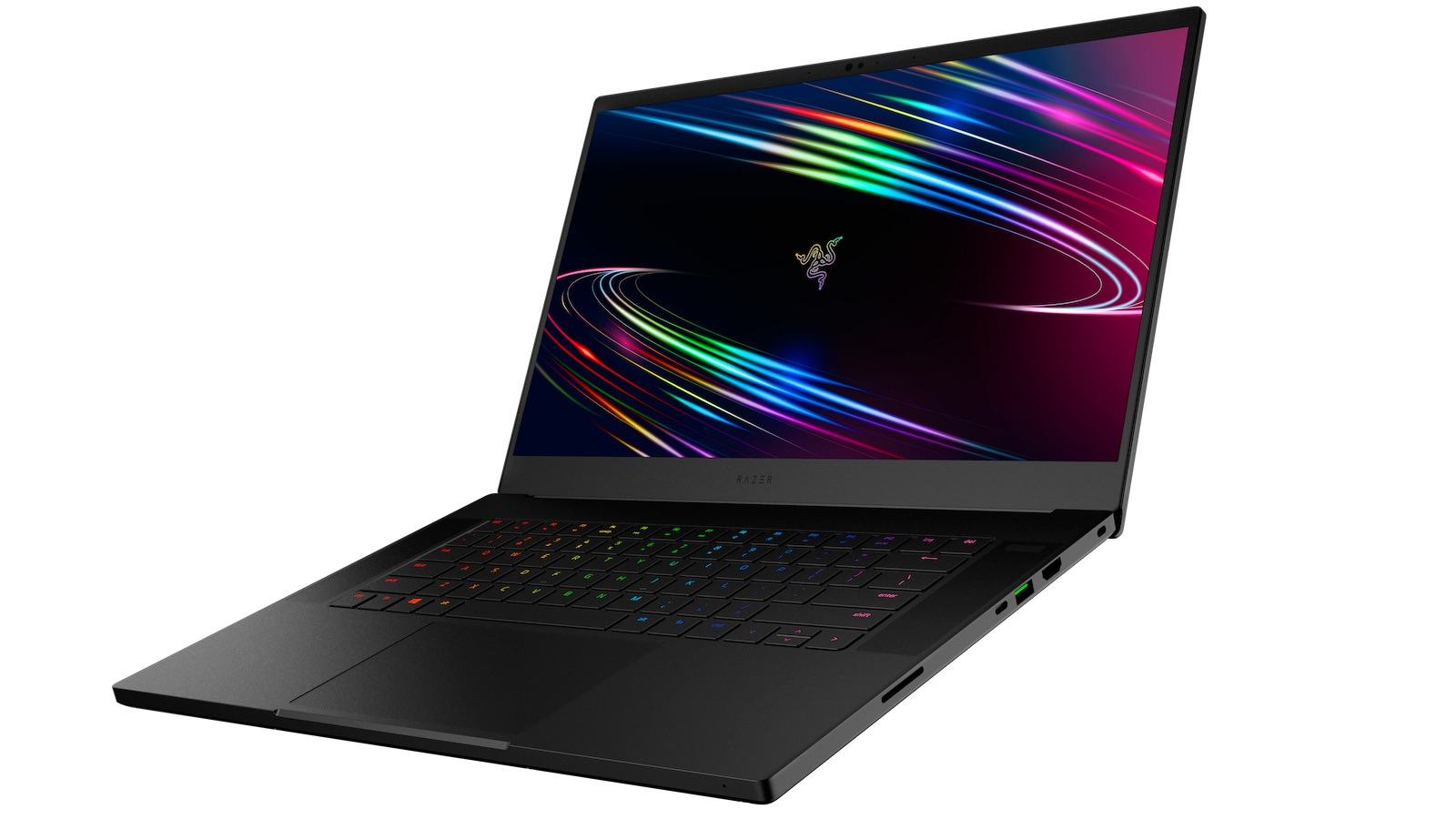 Razer Blade 15 Gaming Laptop (2020 model)