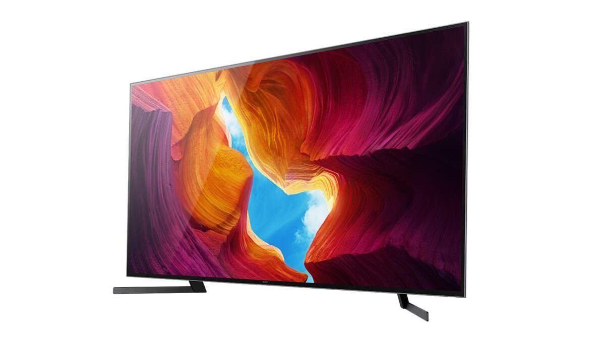 Sony XBR-85X950H 4K LED HDR TV (2020 model)
