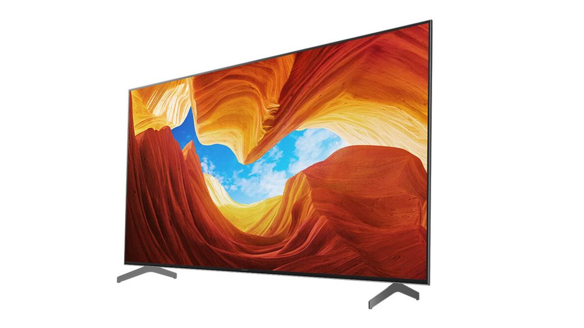 Sony X900H Series 4K LED HDR TV (2020 model)