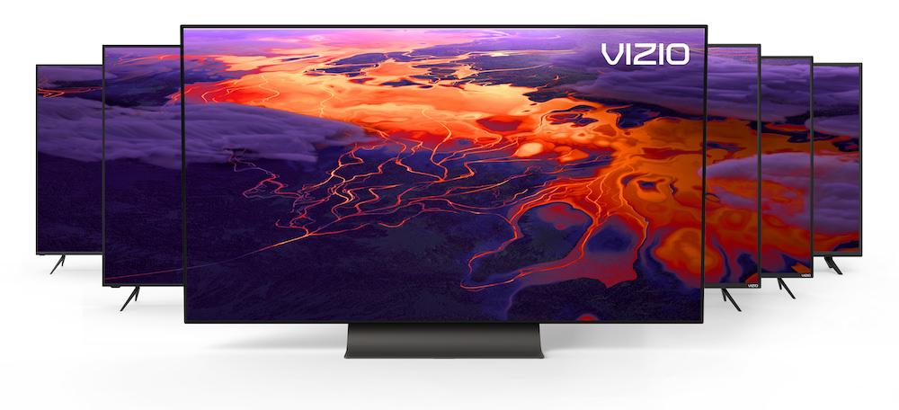 VIZIO OLED 4K TV
