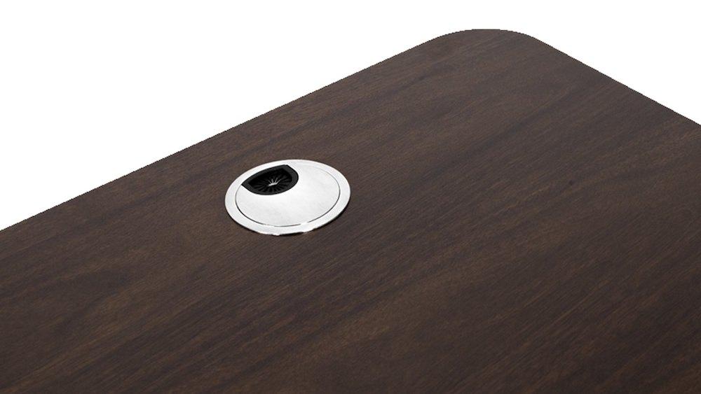 Autonomous Smartdesk 2 walnut color option