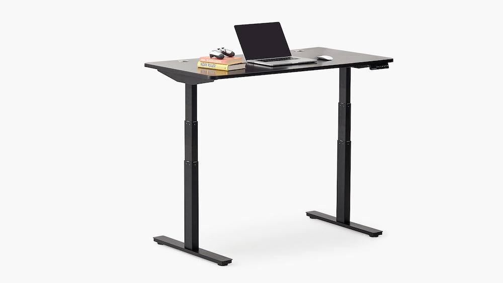 Autonomous Smartdesk 2 Premium Standing Desk in black