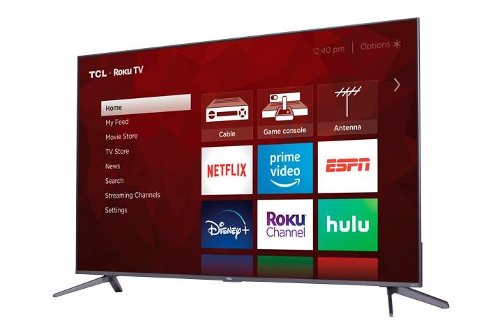TCL 5-series Roku TV