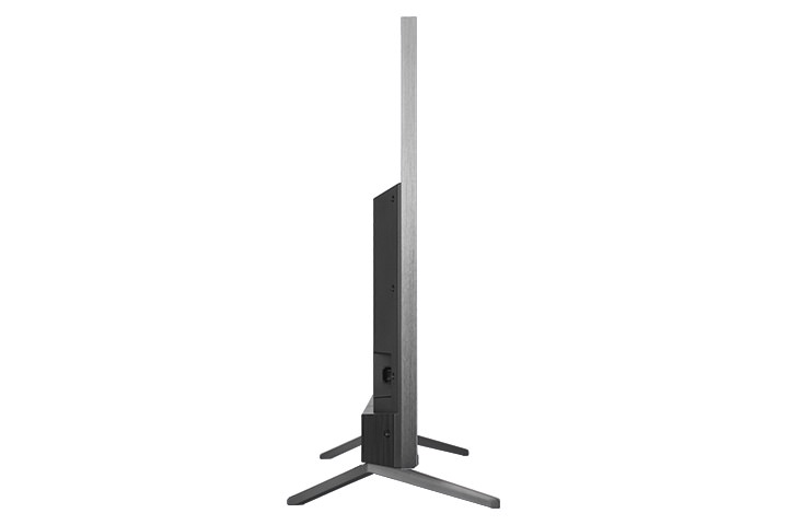 TCL 55S635 Right Side View