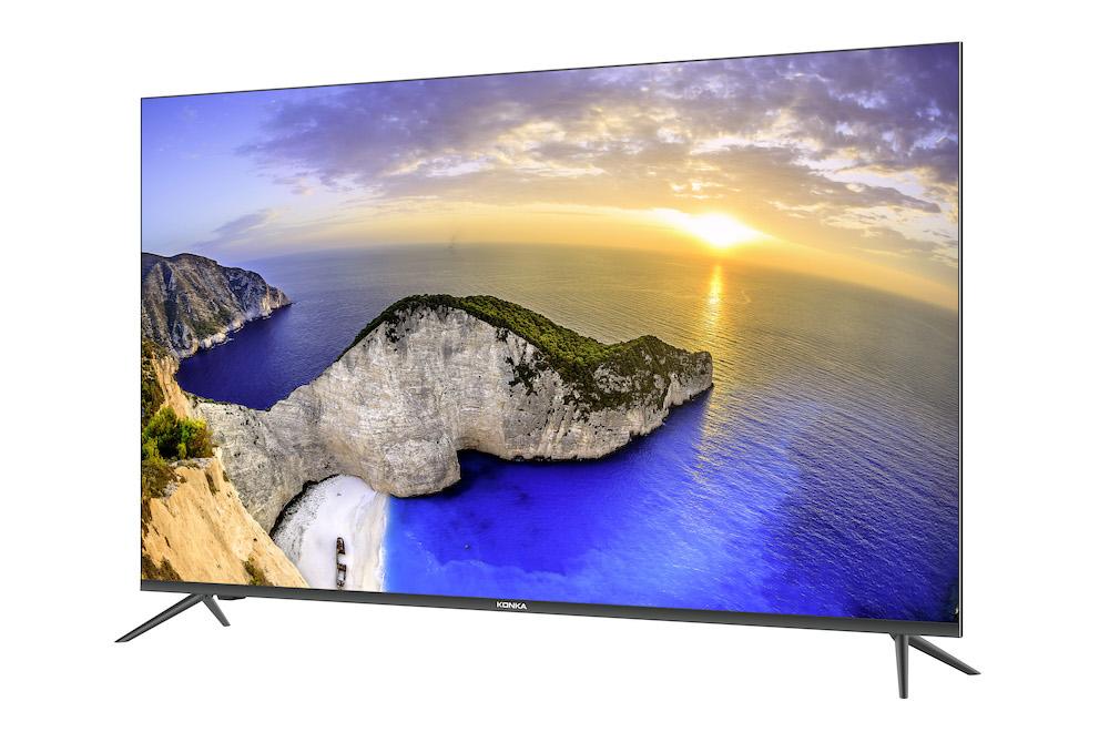 Konka Q7 Pro QLED 4K TV