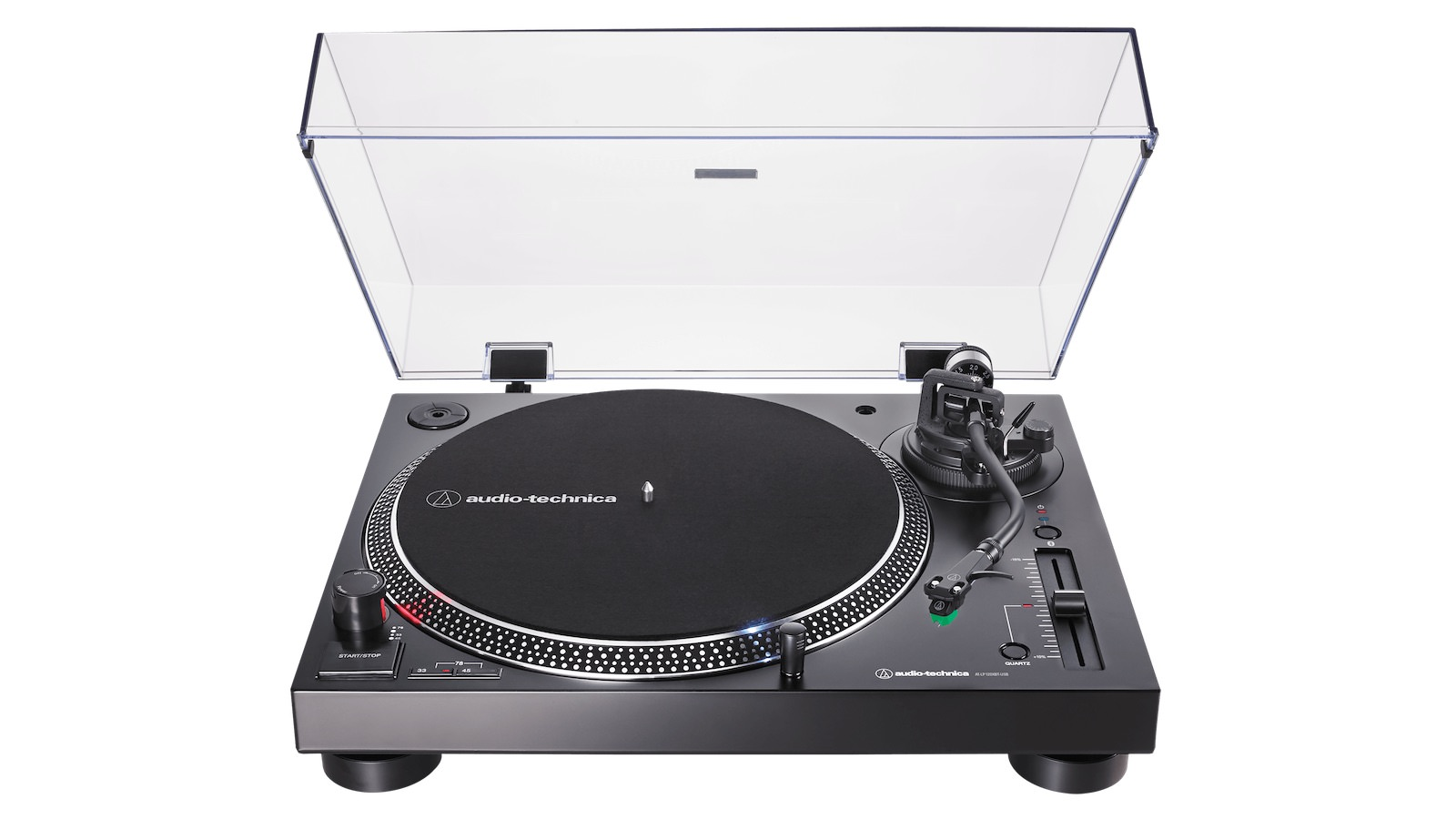 Audio-Technica AT-LP120XBT-USB Direct Drive Turntable
