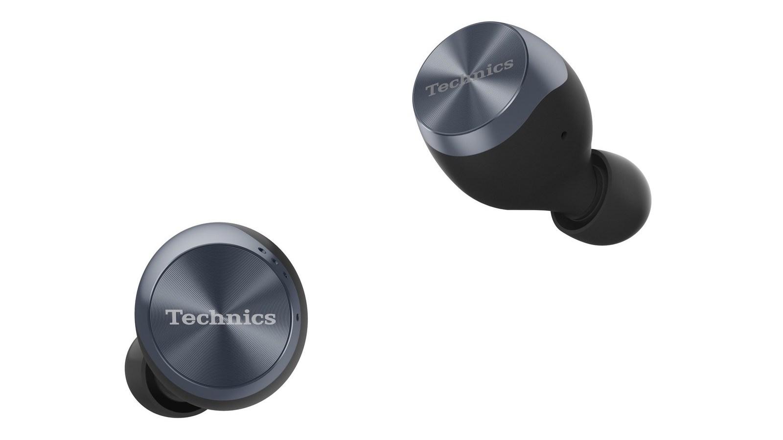 Technics EAH-AZ70W True Wireless Earbuds