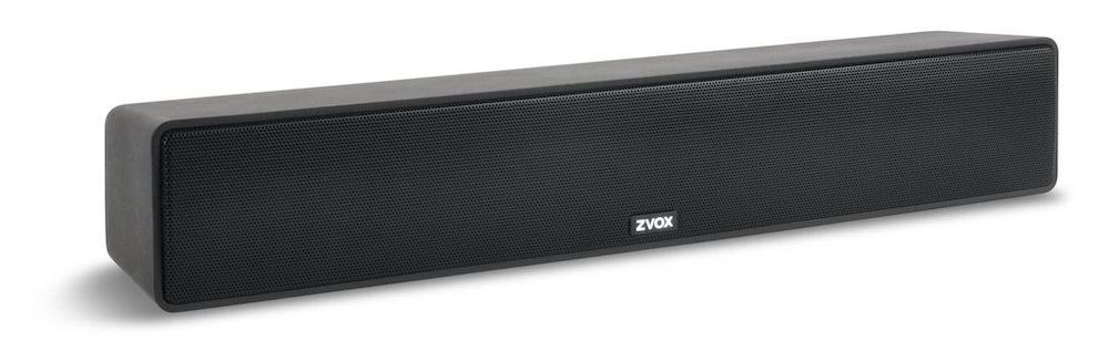 ZVOX AccuVoice AV157 Sound Bar
