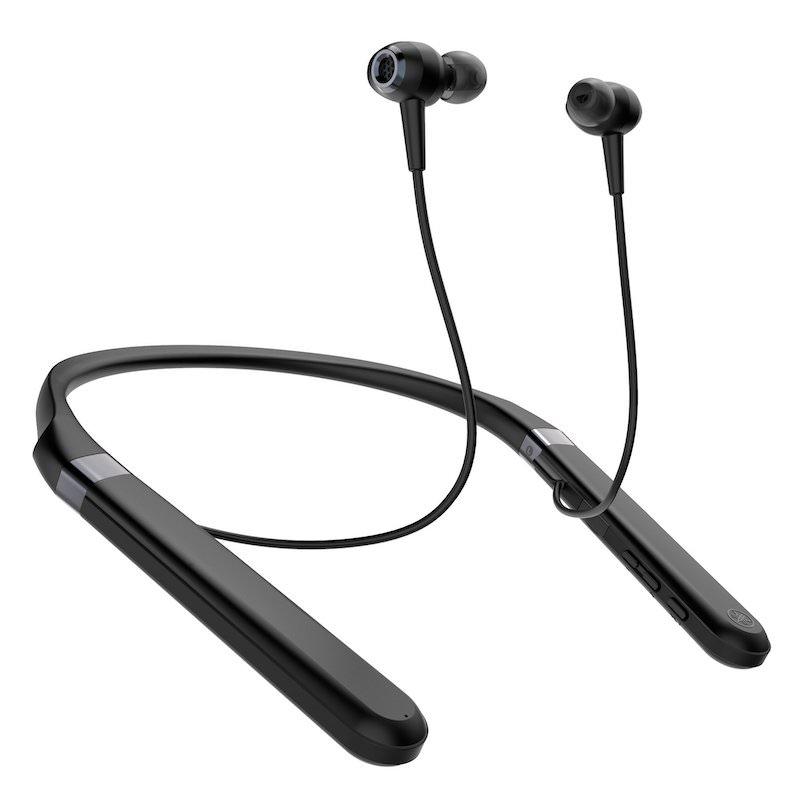 Yamaha EP-E70A Wireless Neckband Style Earphones with Advanced ANC