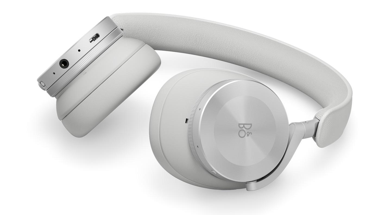 Beoplay H95 Wireless Headphones in Grey Mist
