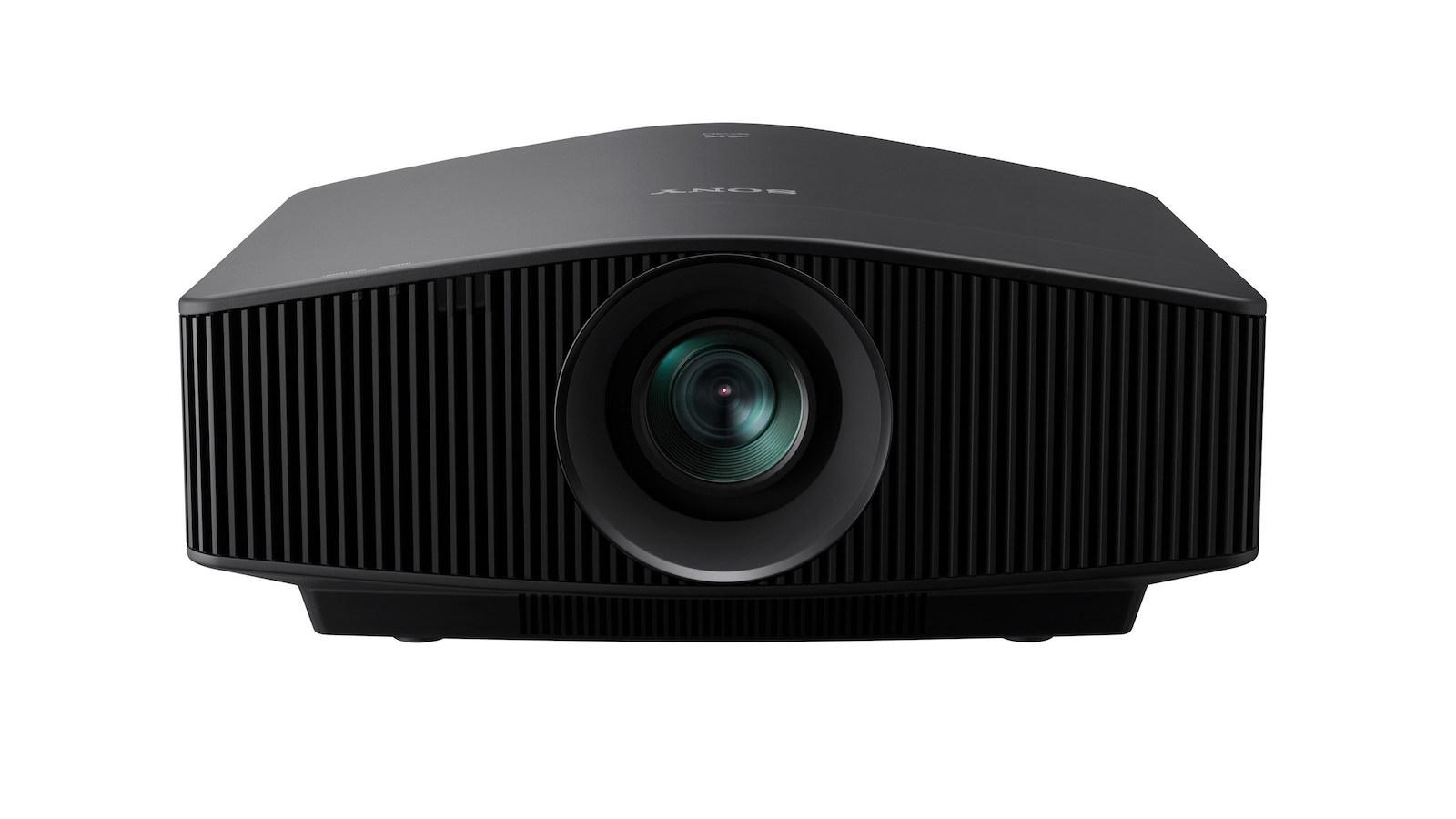 Sony VPL-VW915ES 4K laser projector