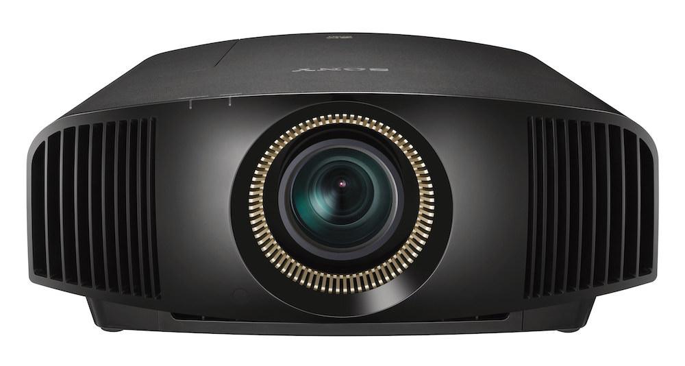 Sony VPL-VW715ES 4K Projector