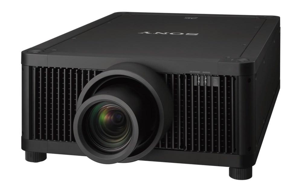 Sony VPL-GTZ380 4K SXRD laser projector