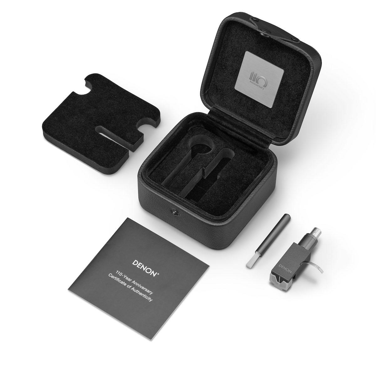 Denon DL-A110 Phono Cartridge