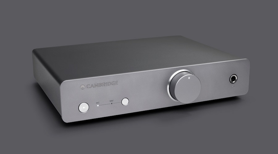 Cambridge Audio Alva Duo