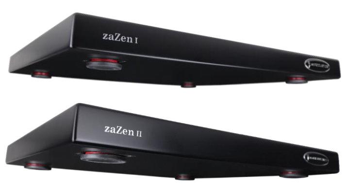 IsoAcoustics zaZen I & II Isolation Platforms