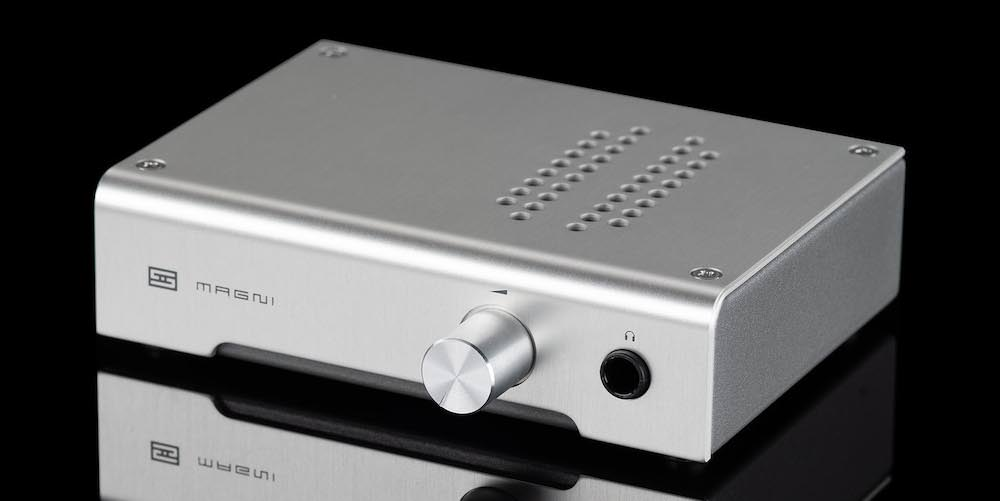 Schiit Audio Magni 3+ Headphone Amplifier