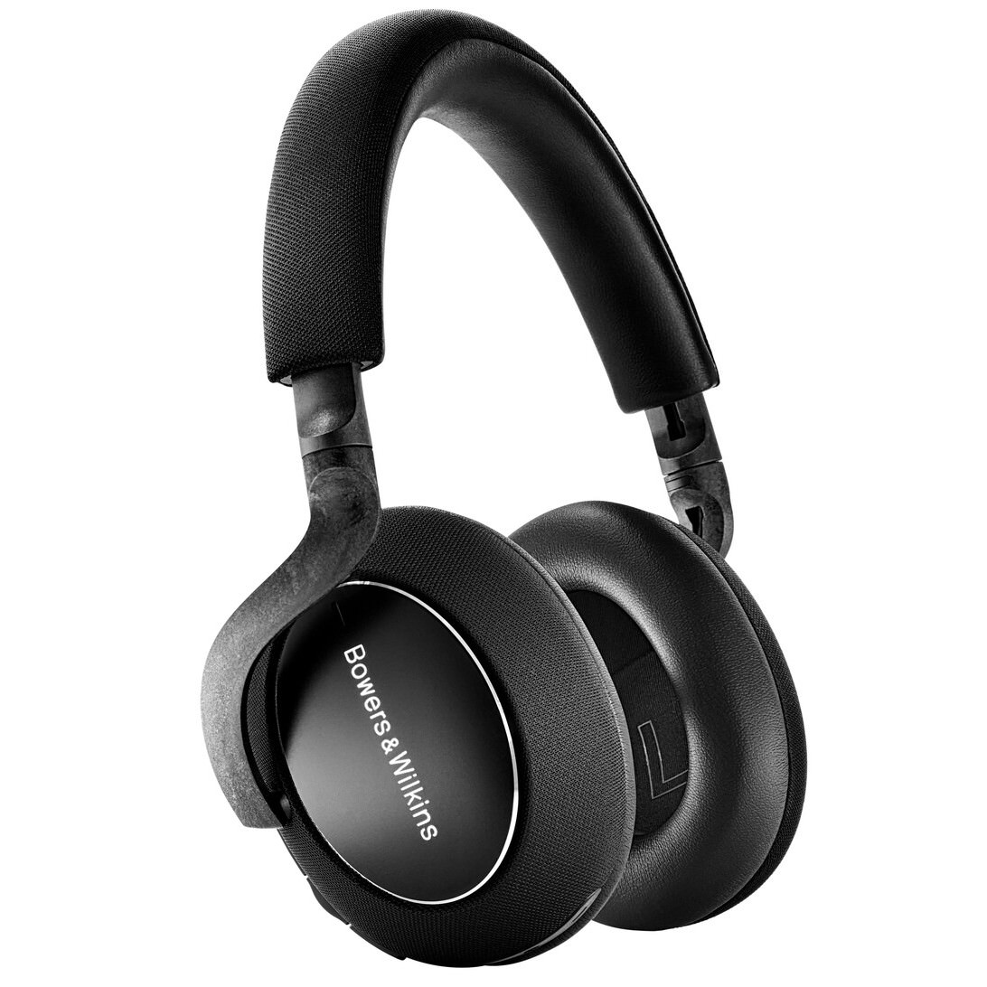 Bowers & Wilkins PX7 Carbon Edition Wireless Headphones