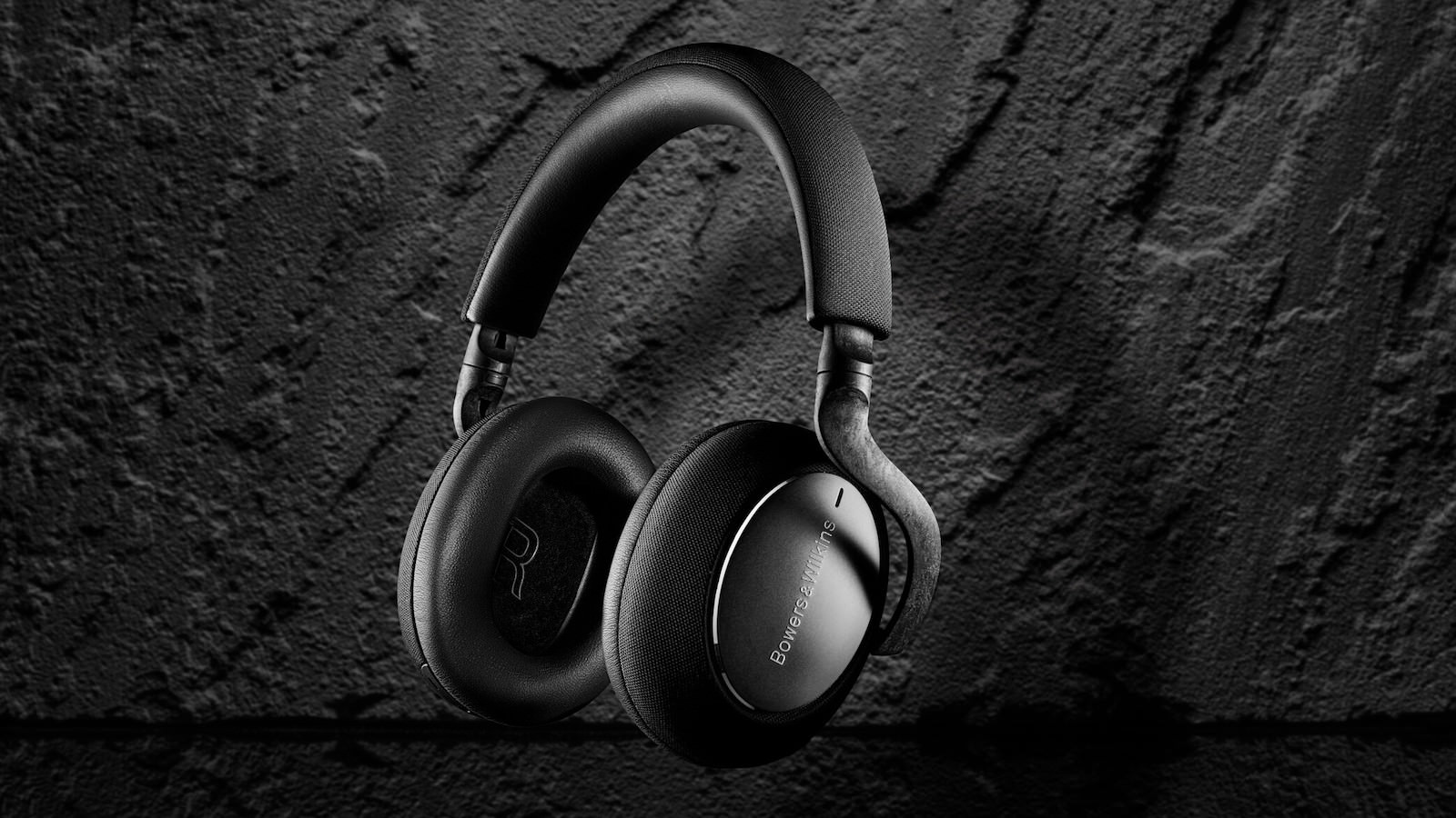 Bowers & Wilkins PX7 Carbon Edition Wireless Noise Cancelling Headphones