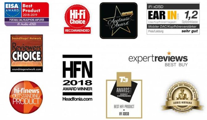iFi Awards