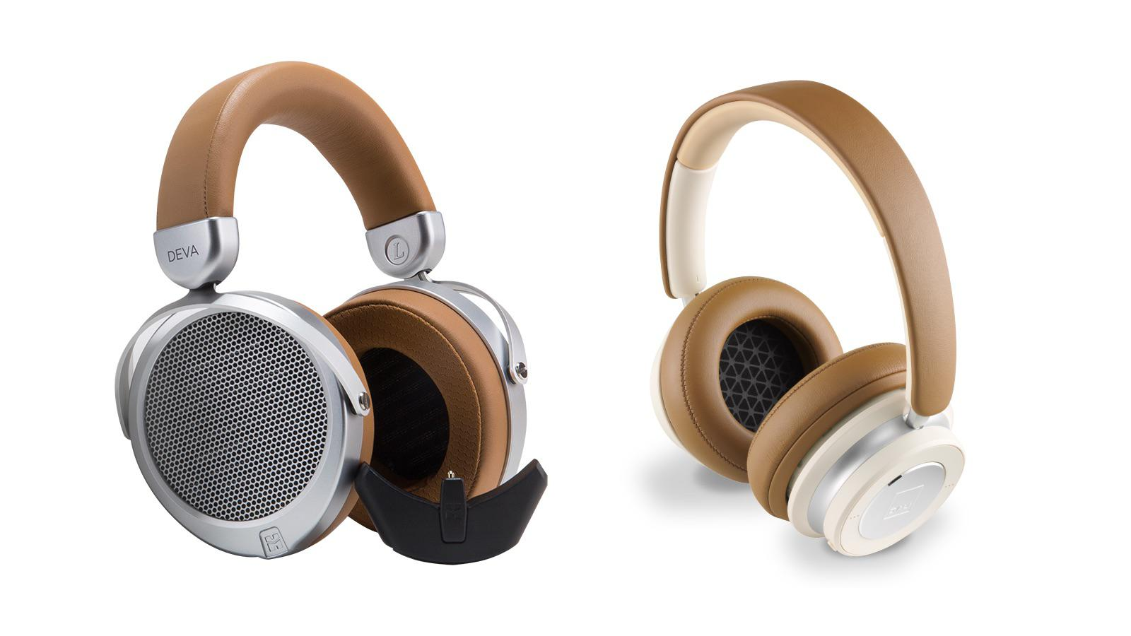 HiFiMan Deva vs. Dali IO-6 Wireless Headphones