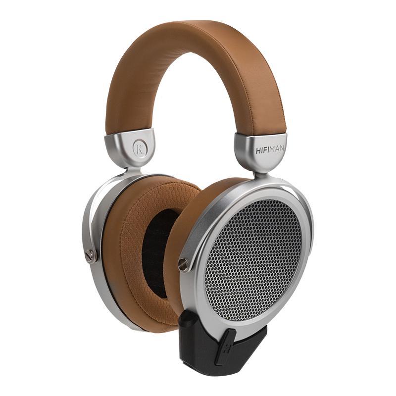 HiFiMan Deva Headphones with Bluetooth Mini Adapter