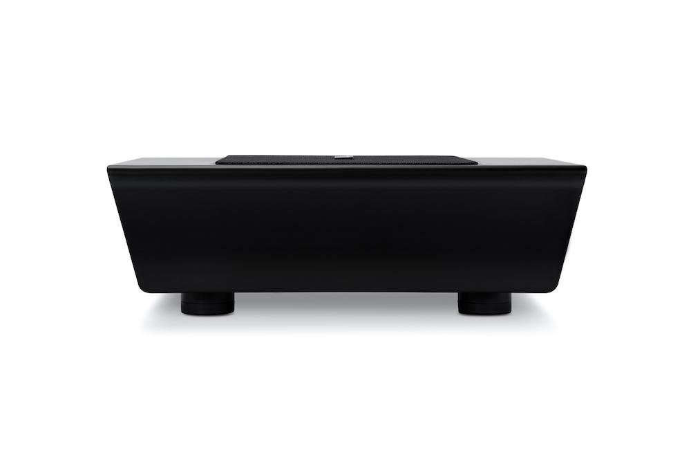 Bluesound Pulse SUB+ Wireless Subwoofer (Black) Flat View