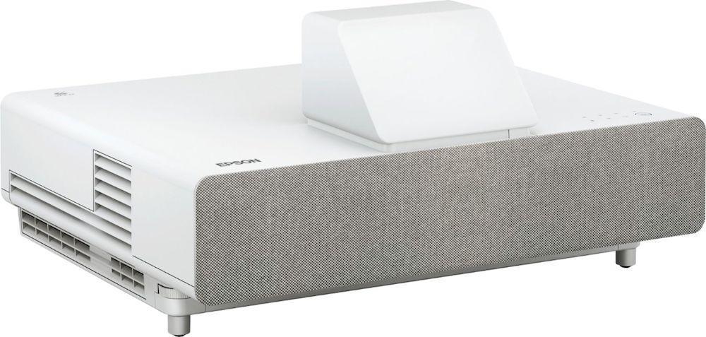 Epson EpiqVision Ultra LS500 Laser 4K Projector White