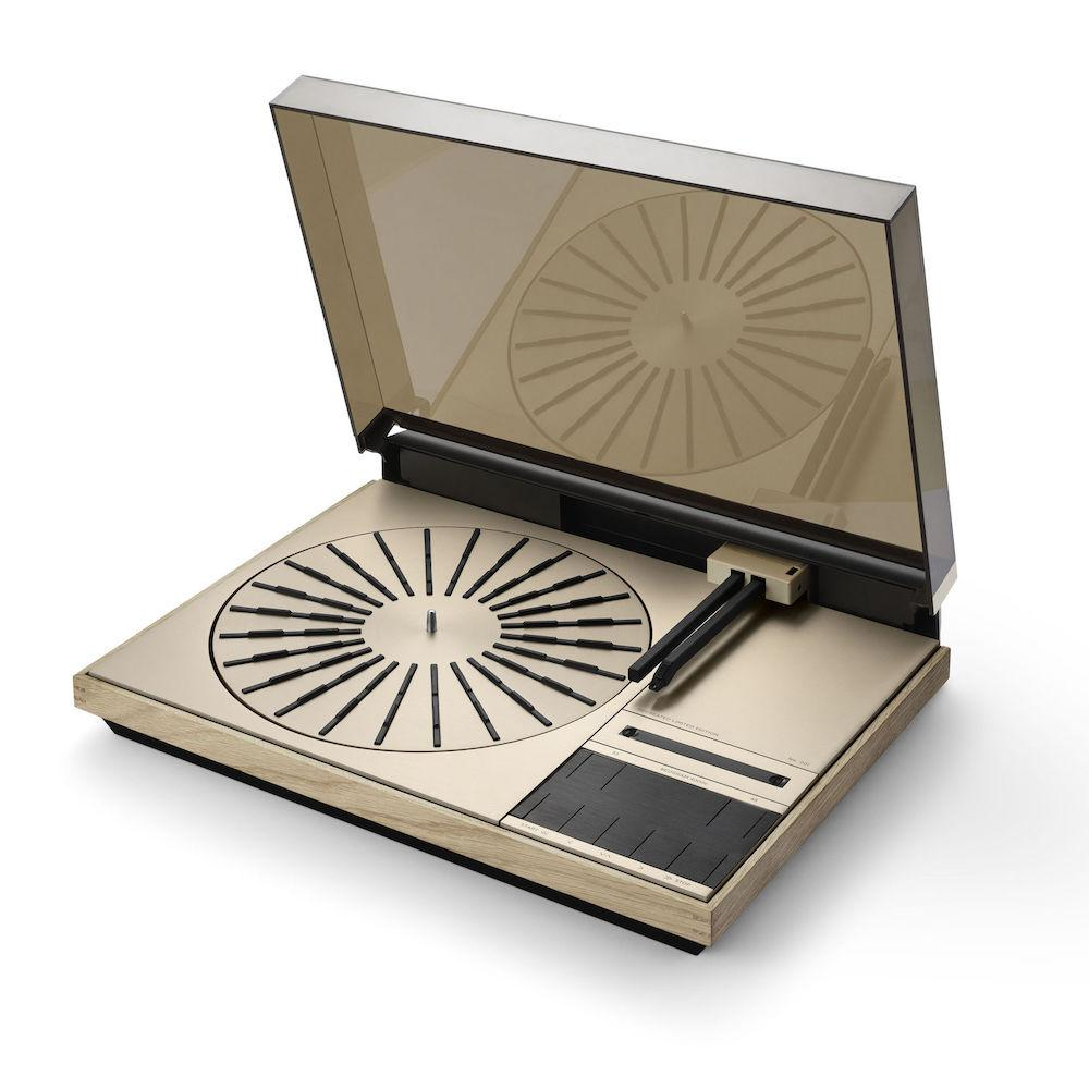 Bang & Olufsen Beogram 4000c Recreated Limited Edition Turntable