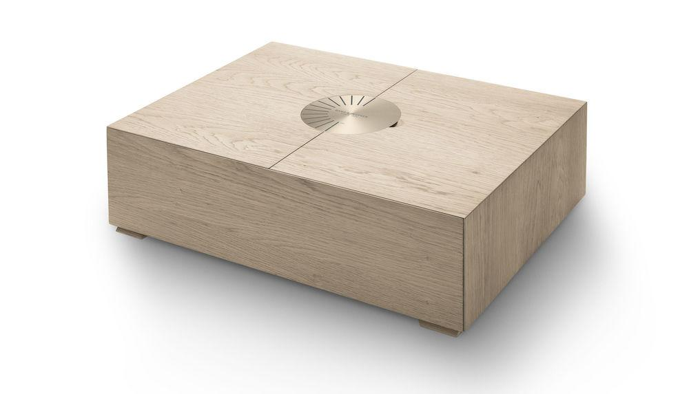 Bang & Olufsen Beogram 4000c Recreated Limited Edition Turntable Packaging