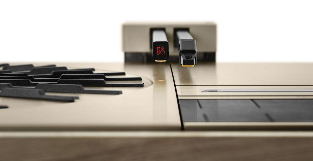 Bang & Olufsen Beogram 4000c Recreated Limited Edition Turntable Tonearm