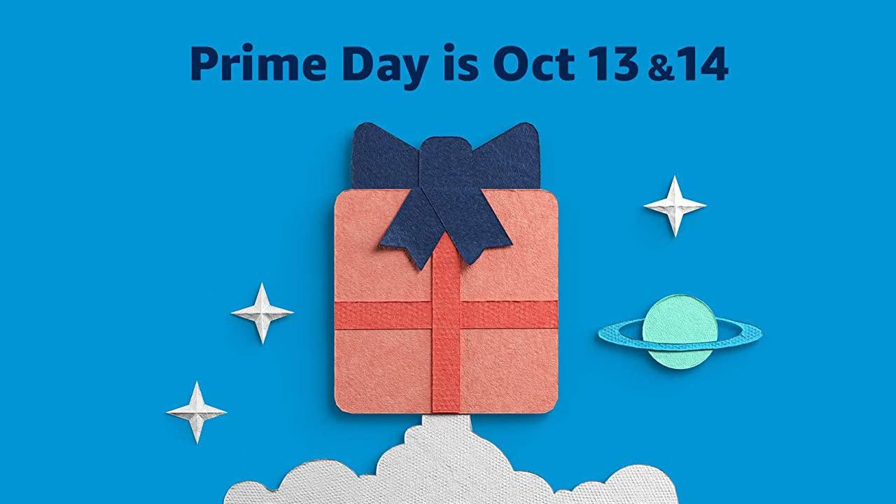 Amazon Primeday Oct 13 and 14, 2020