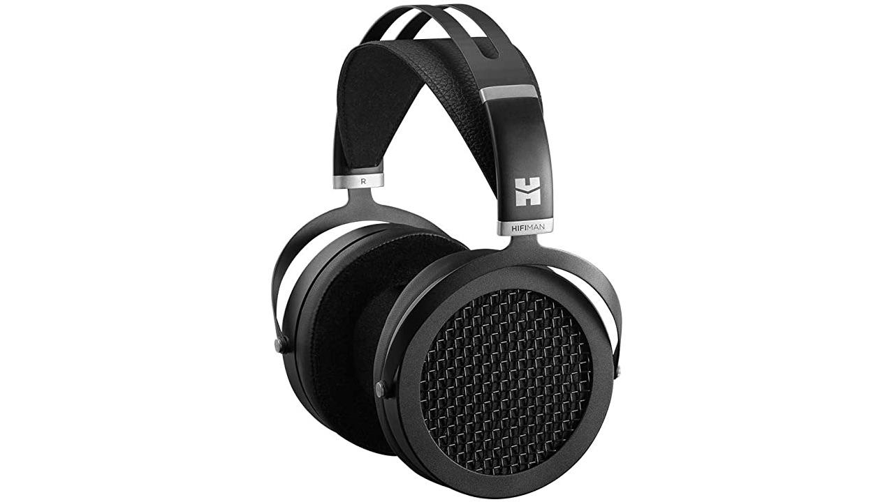 HiFiMAN Sundara Open-Back Planar Magnetic Headphones