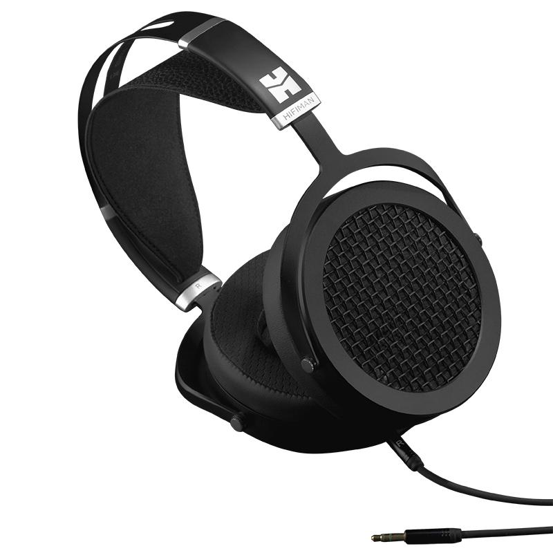 HiFiMAN Sundara Open-Back Planar Magnetic Headphones with cable