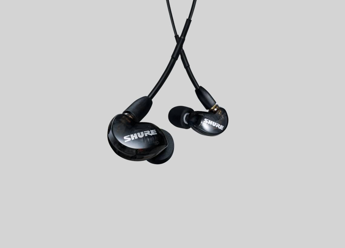 Shure AONIC 215 Earphones