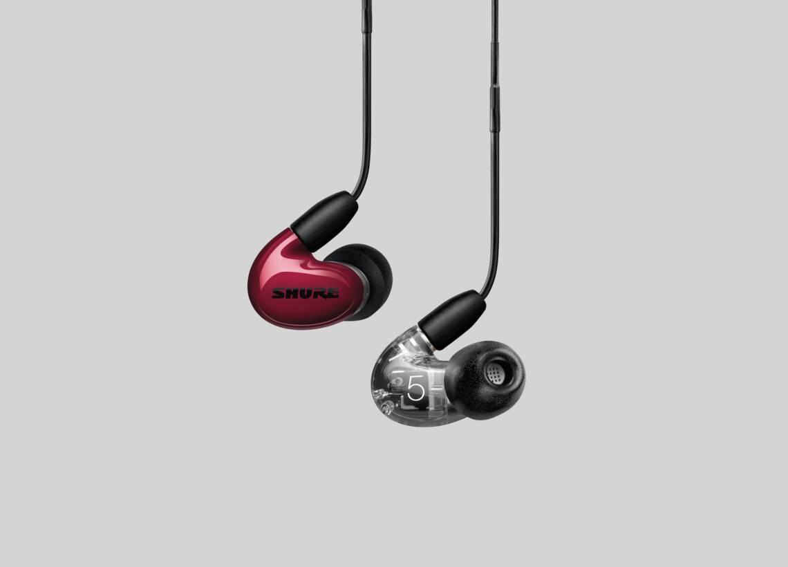 Shure AONIC 5 Earphones