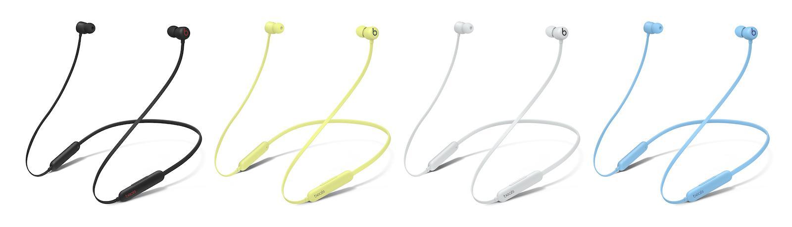 Beats Flex Wireless Earphone Colors