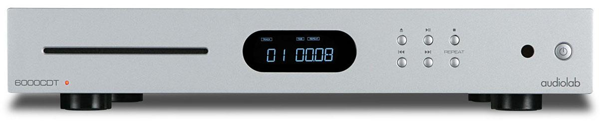 Audiolab 6000CDT CD Player