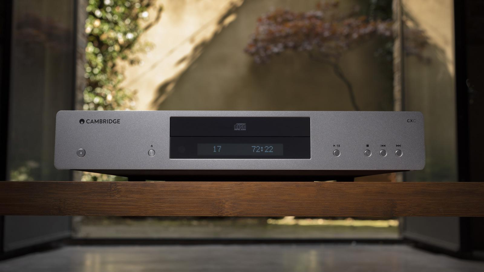 Cambridge Audio Cx Series 2 CXC CD Player