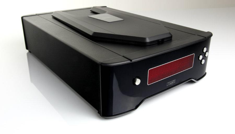 Rega Audio Apollo CD Player