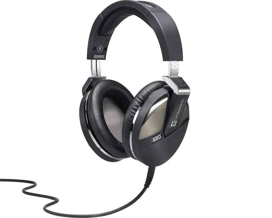 Ultrasone Performance 880 Closed Back Over-Ear Headphones