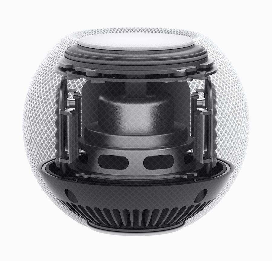 Apple HomePod mini (2020) Internal Hardware