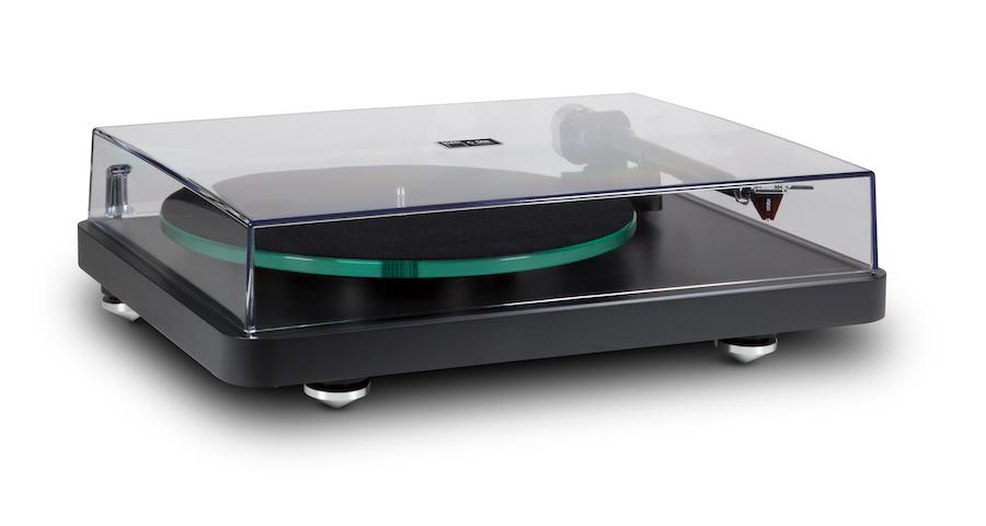 NAC C 588 Turntable Front Cover Down